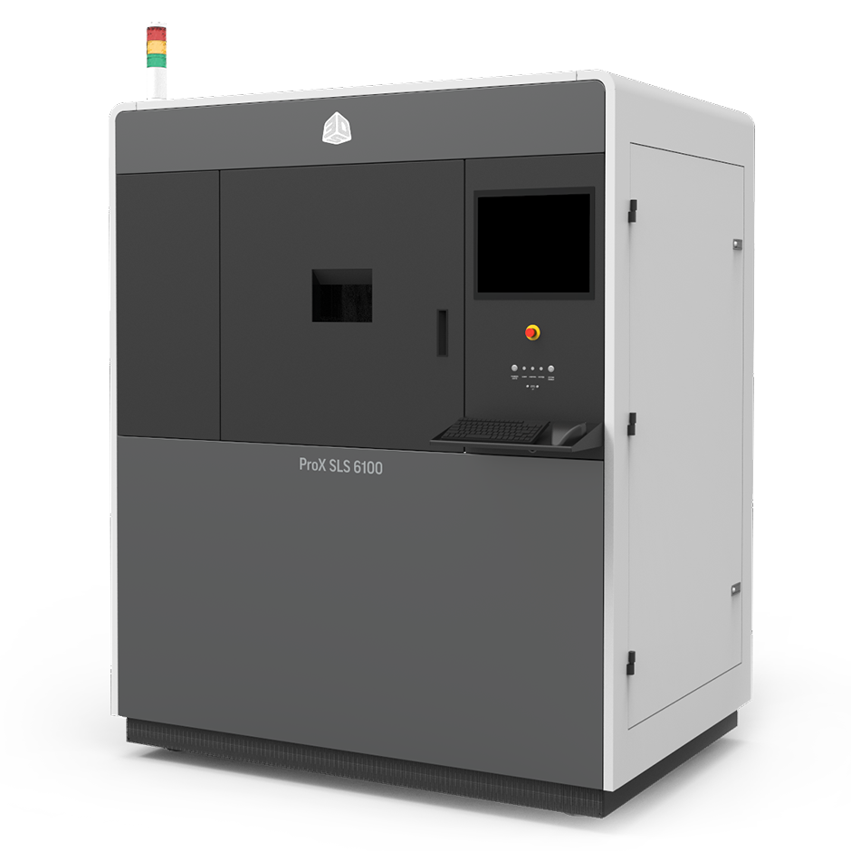 Stampante 3D ProX SLS 6100| 3D Systems