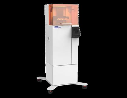 NextDent 5100 angle printer image